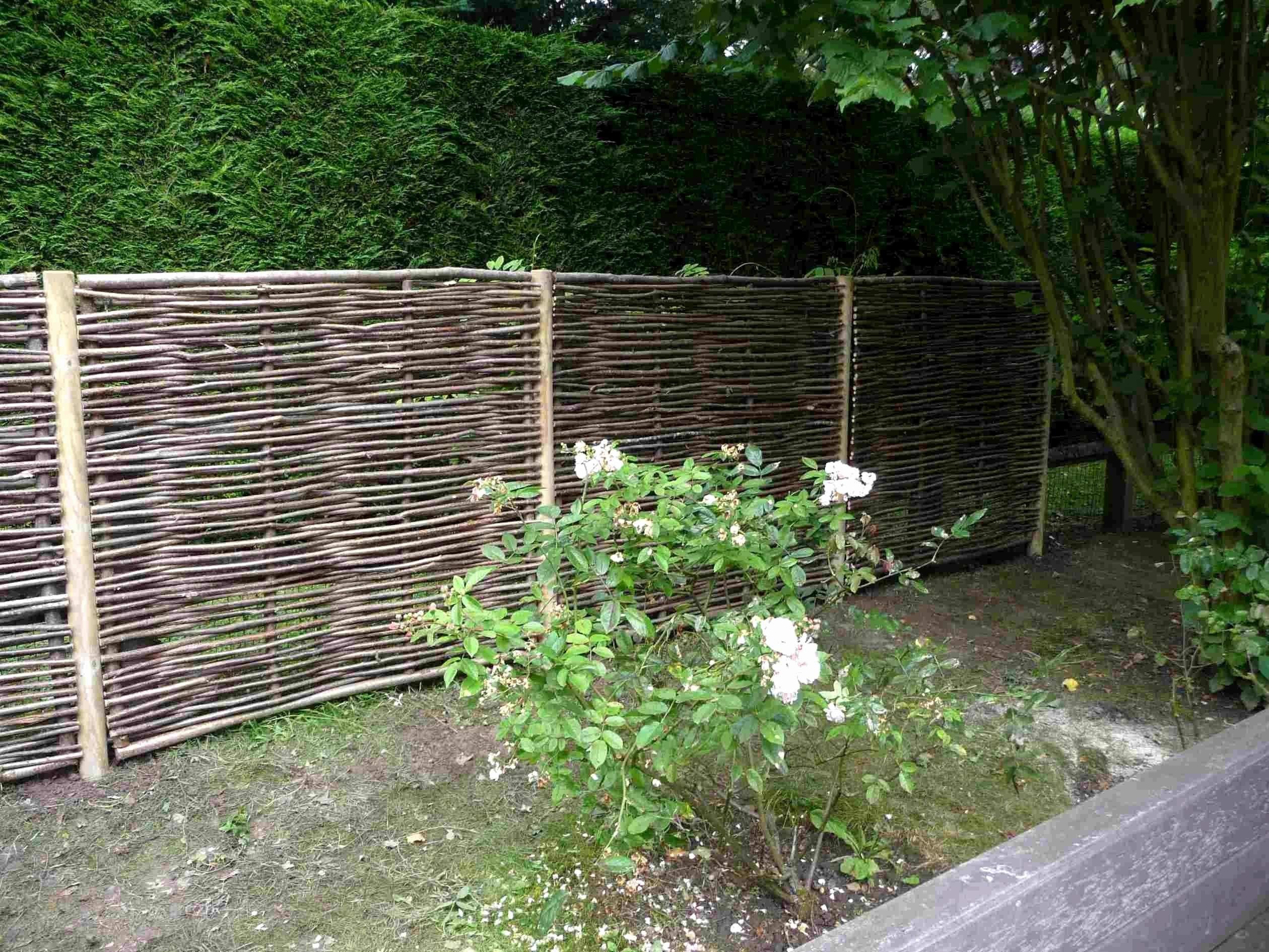 Les clôtures composite | Innov\'ouvertures