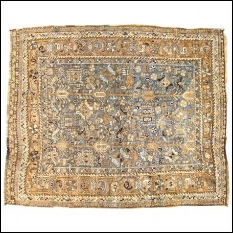 Small Square Rugs