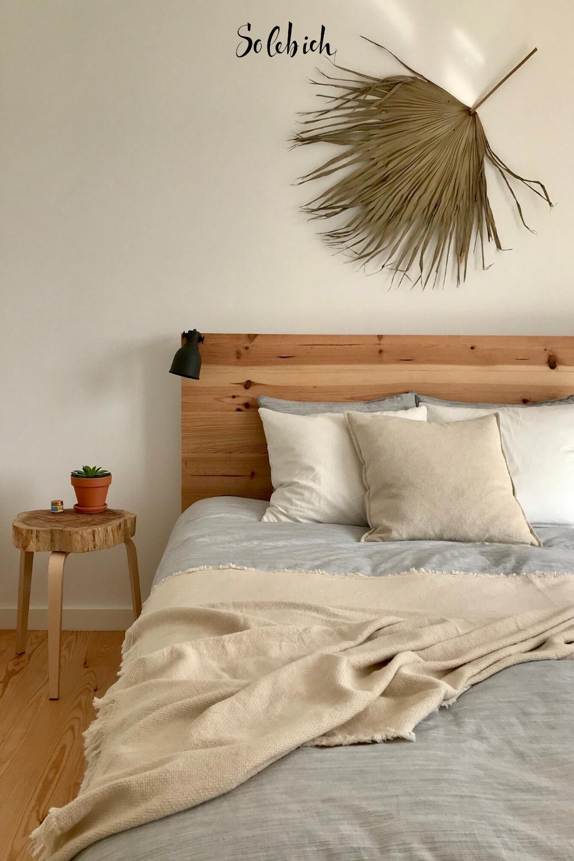 7 diy ideen fur originelle wanddeko innenarchitektur schlafzimmer minimalistisch weiße wanddekoration bilder wohnzimmer