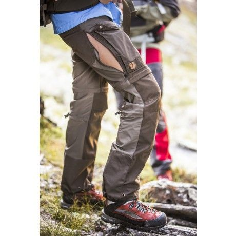 042a8205 Fjällräven - Keb Gaiter Trousers W | tanya's stuff | Trousers, Pants ...