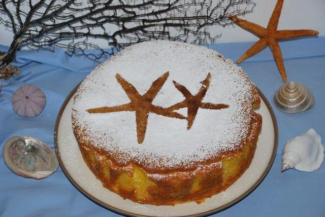 Pentole e Fornelli: Torta sabbiosa