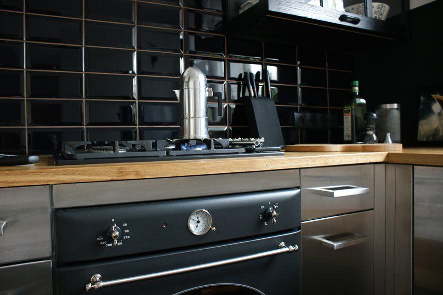 Aranżacja Małej Kuchni Homesquare Kuchnia Inspiracje W