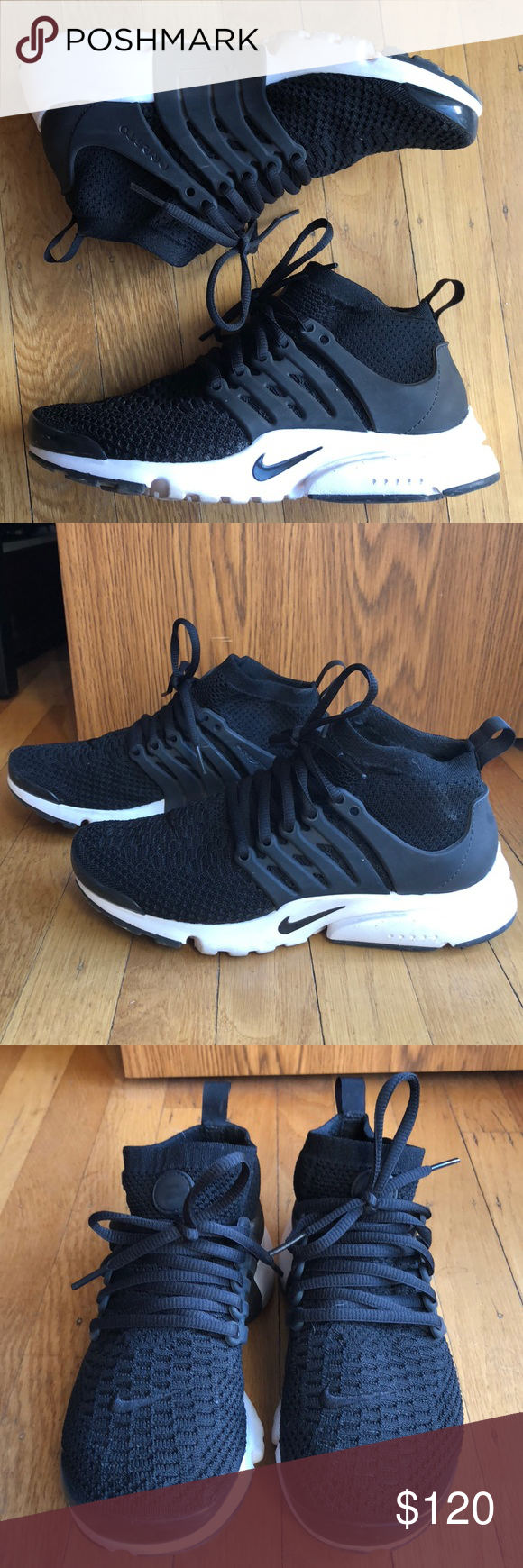 Nike Air Presto Ultra Flyknit An updated version of the