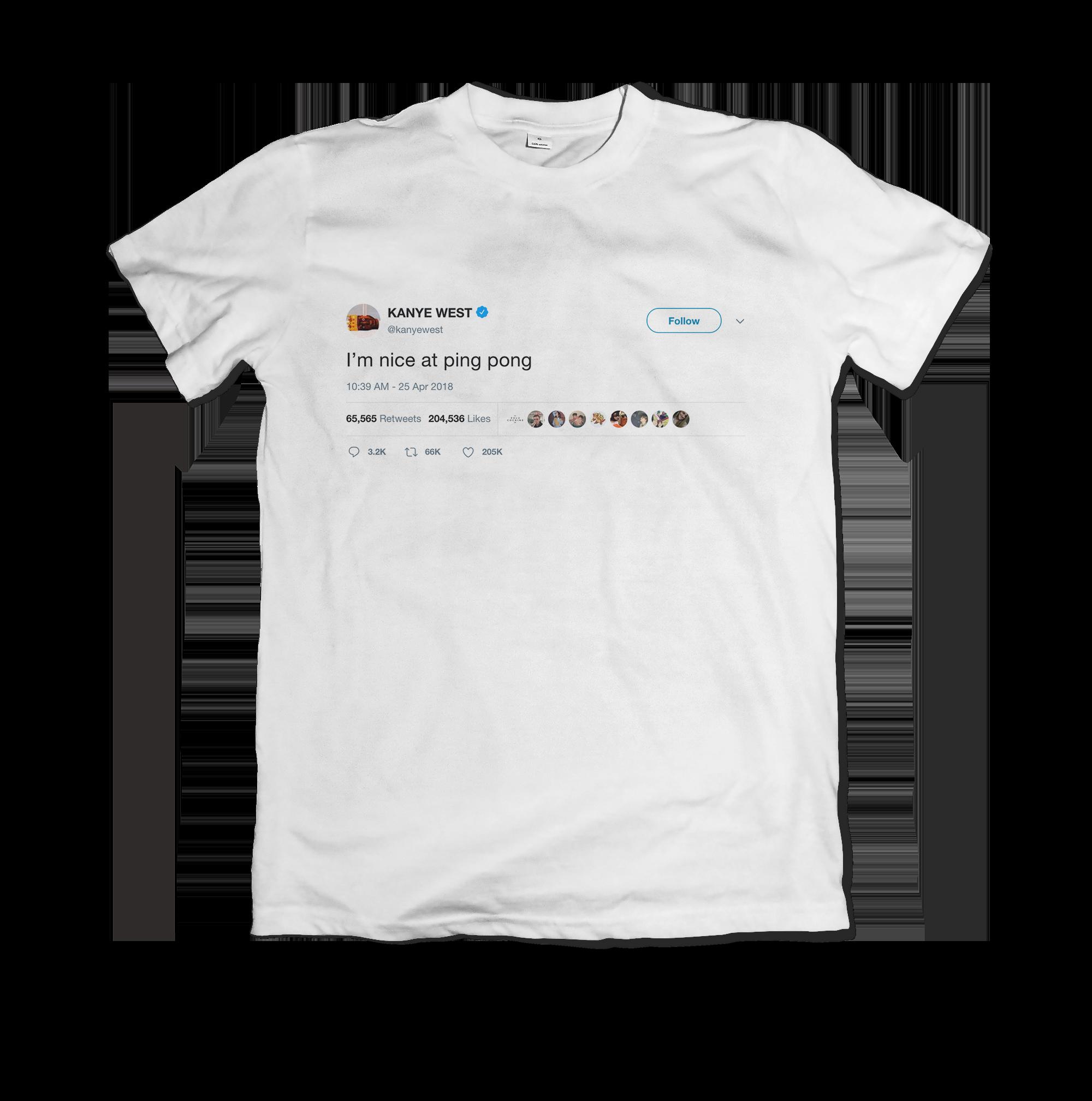 Kanye West Kanye West Kanye Shirts