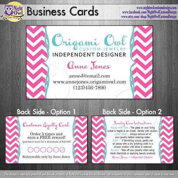 Origami owl o2 consultant or director business cards frequent origami owl o2 consultant or director business cards frequent buyer reward punch card colourmoves