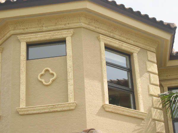 exterior window trim kits » Exterior Gallery | home | Pinterest ...