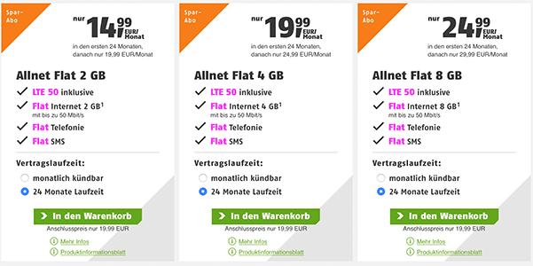 Telekom Allnet Flat Mit Bis Zu 4gb Internet Flat Ab 9 90 Mit Bildern Telekom Handyvertrag Netz