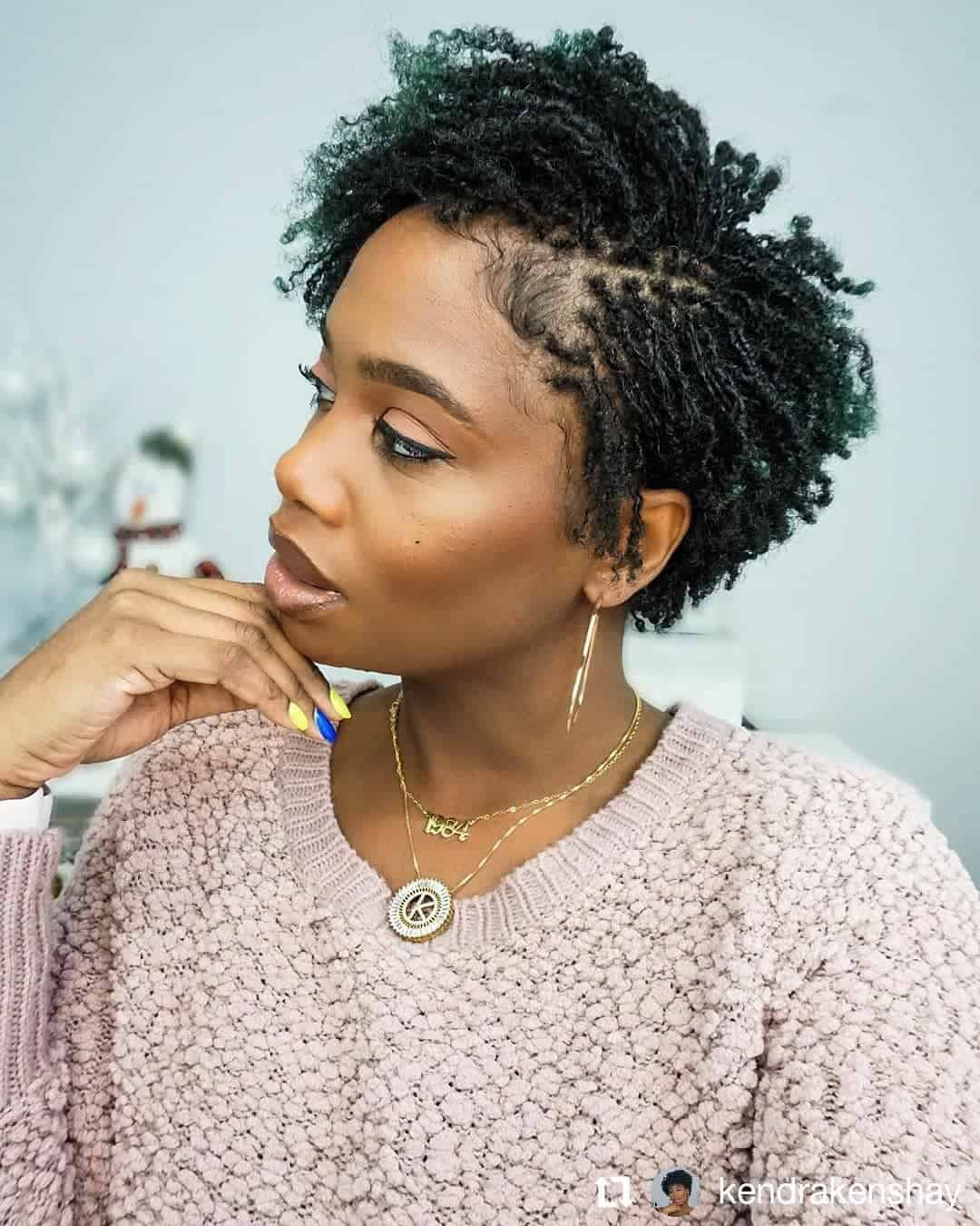 30 curly natural hairstyles youll want to wear today