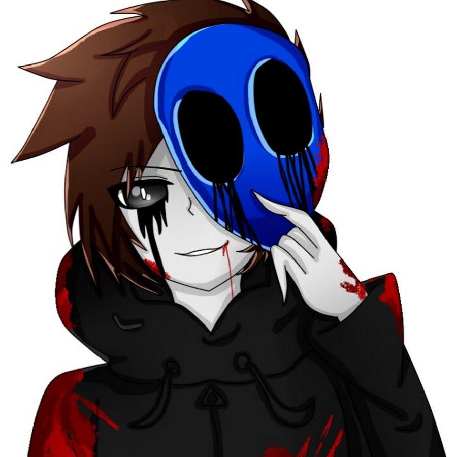 Anime eyeless jack creepypastas crepypasta dibujos
