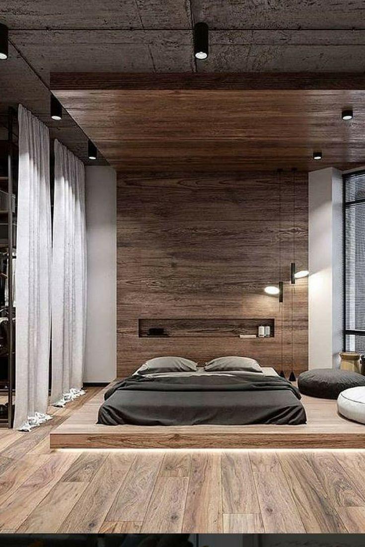 Photo of Le migliori idee di design per la camera da letto. Questo palco per materasso da letto è qualcosa di unico. Tutto …