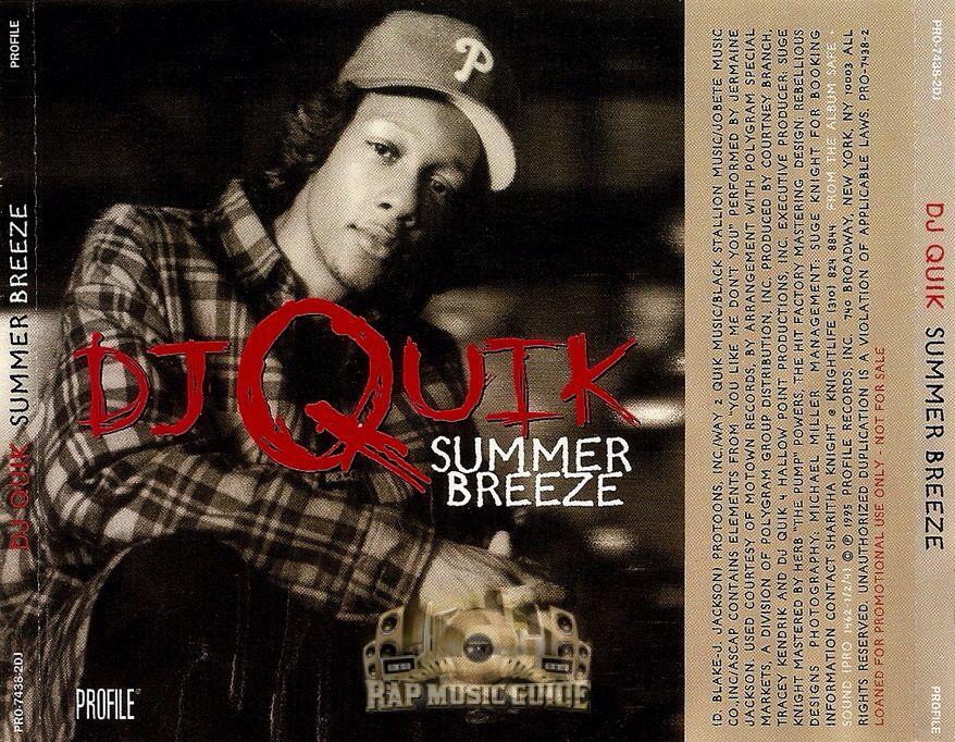 Dj Quik Gangsta Rap Hip Hop Gangsta Rap Dj Quik