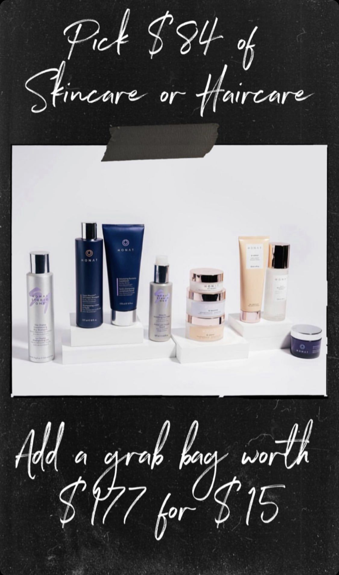 Pin by Megan's Monat Hair Lounge on Monat Flash Sales in