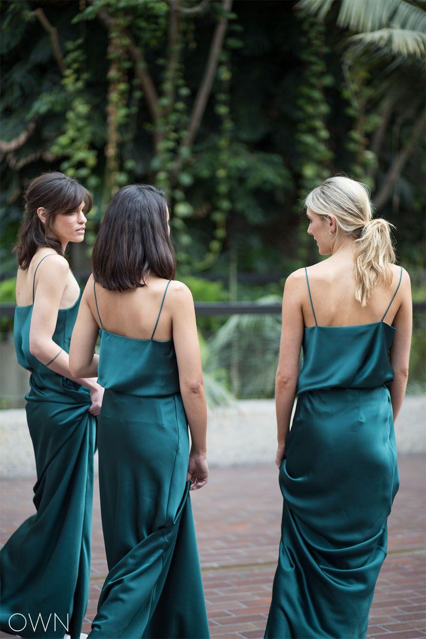 Pin On Cool Bridesmaid Ideas