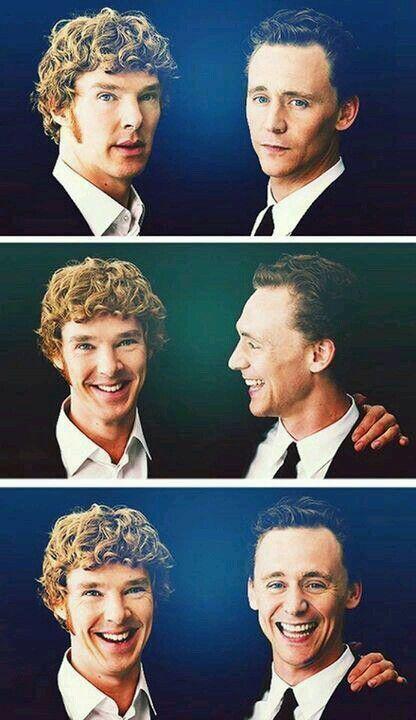 Ben y Tom ♡♡!