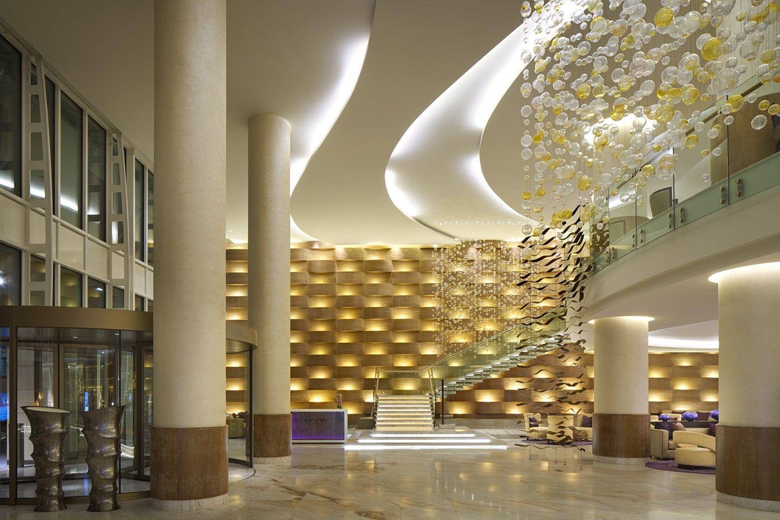 Jw Marriott Hotel Absheron Baku Lasvit Hotel