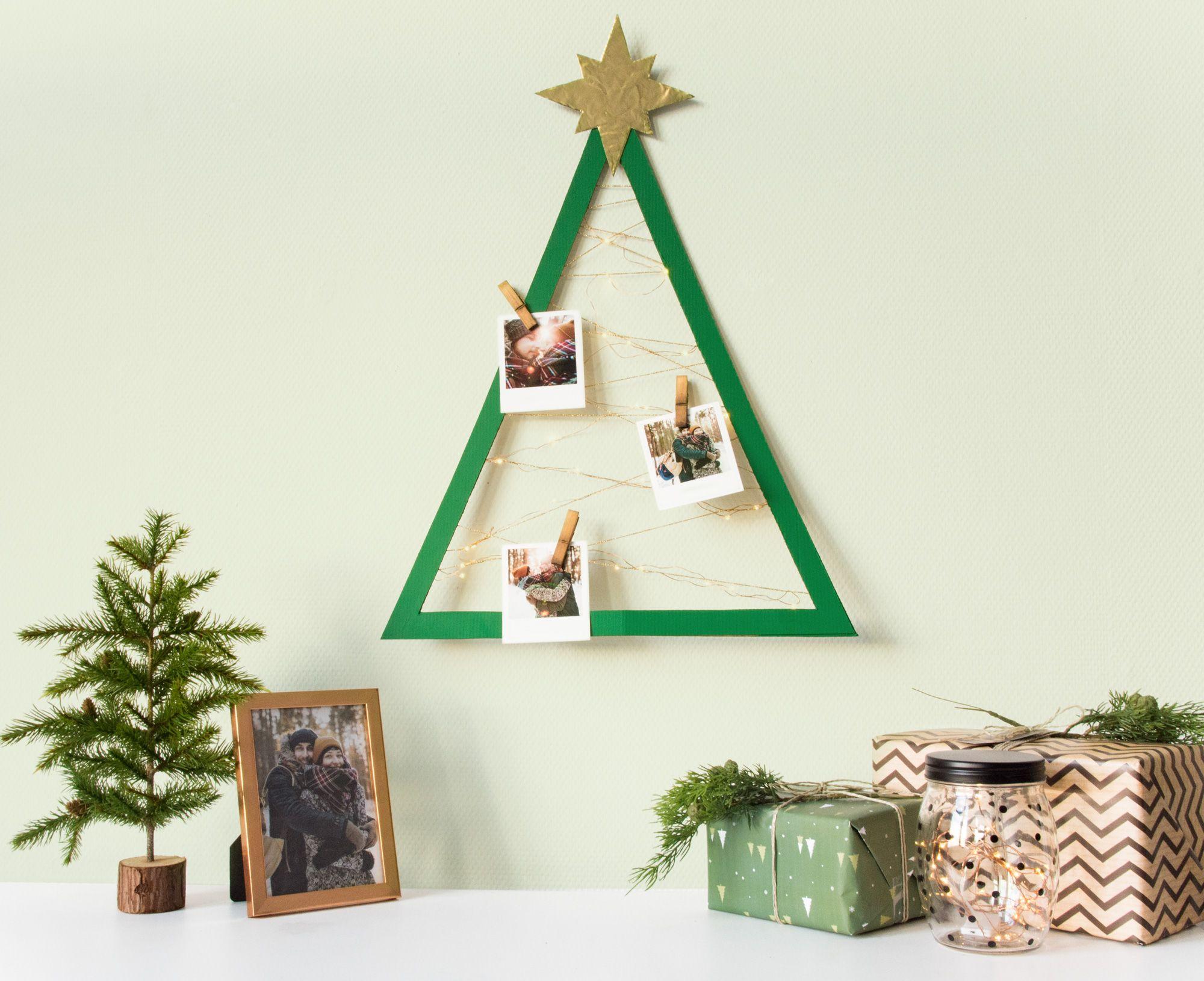weihnachtsdeko basteln, weihnachtsdeko basteln – ein bastelnachmittag rund um den tannenbaum, Design ideen