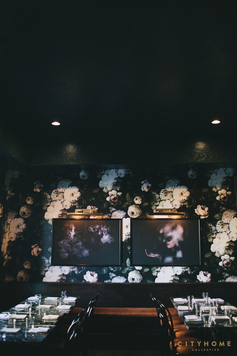 Finca cityhomedesign pinterest wallpaper floral and design