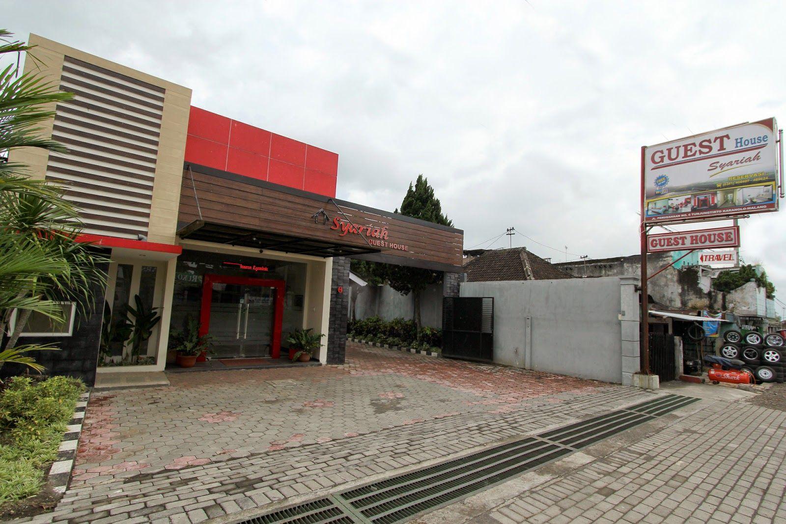 Resort Syariah Malang