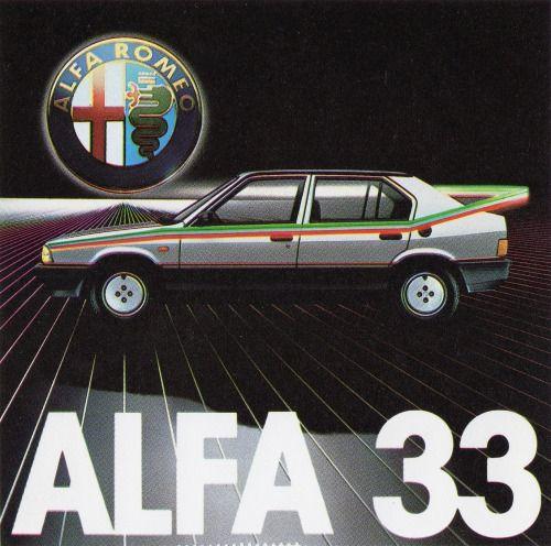 Cars - Alfa Romeo, Alfa Romeo