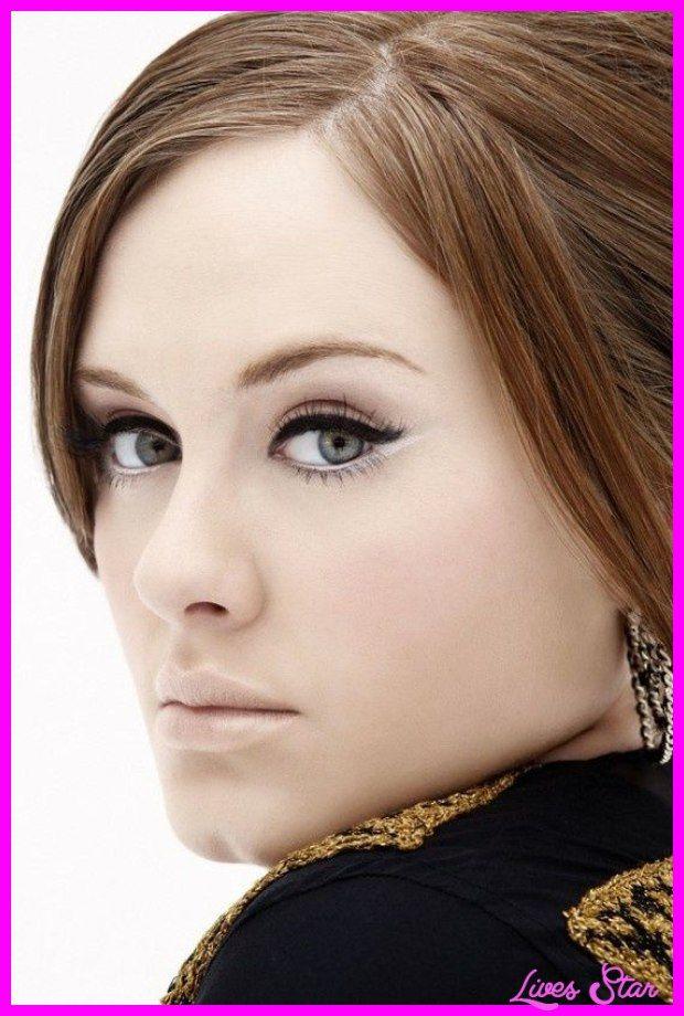 Nice Eye Makeup For Round Eyes Lives Star Pinterest Round Eyes