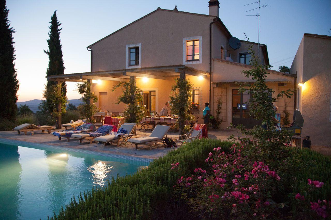 solara, tuscany villa in italy | europe | pinterest | tuscany