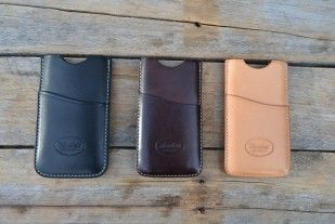 Iphone 5 case with card holder