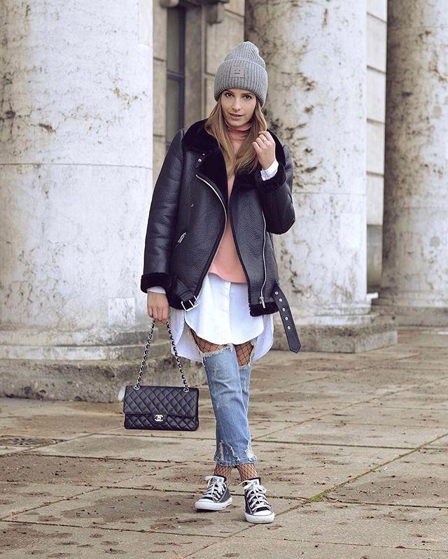 Auf Pink Fox ist endlich wieder ein neuer Outfit Post online! 😎 Schaut doch mal vorbei und genießt den Abend! 💋 http://liketk.it/2qtwD