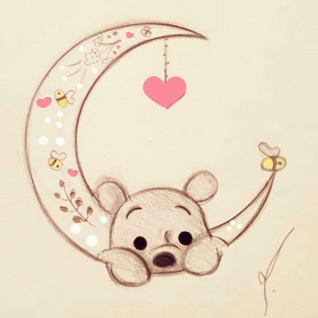 80f9051d5c9e28e8eb335a6387e9b96b » Disney Easy Cute Drawings