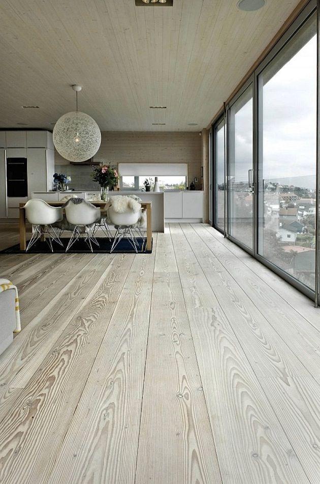 Scandinavian Design Interior Spaces