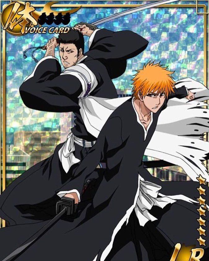 Bleach Follow us on Instagram and Twitter the best HD
