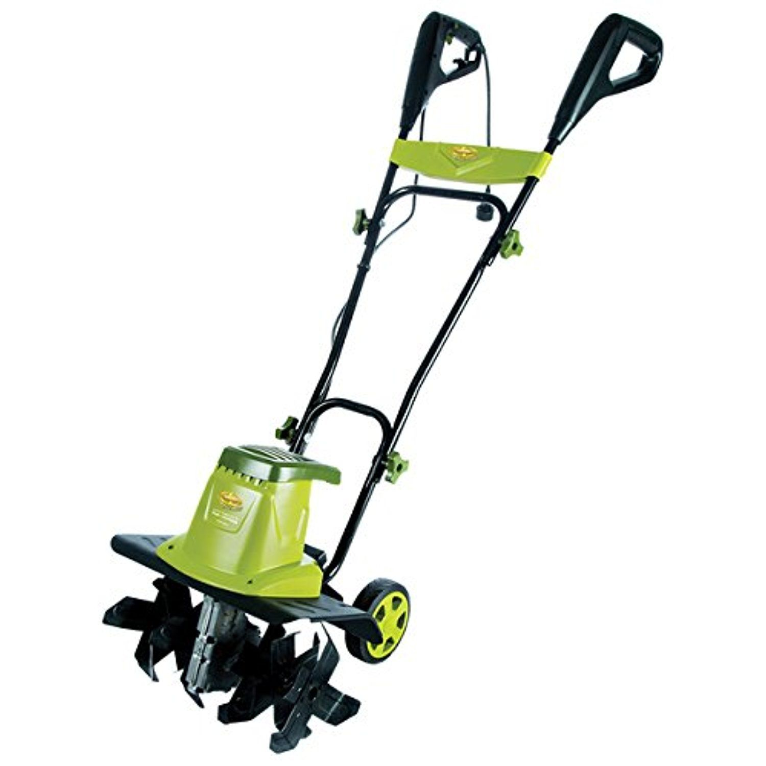 Enviromower cordless electric mower Quiet and clean and no smelly