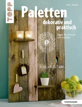 paletten dekorativ und praktisch alles paletti pinterest praktisch holzpaletten und deko. Black Bedroom Furniture Sets. Home Design Ideas
