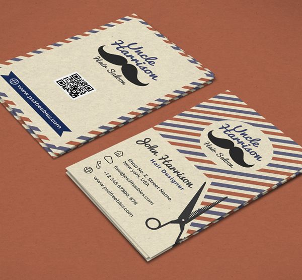 Free retro barber shop business card psd template freepsdfiles free retro barber shop business card psd template freepsdfiles freepsdgraphics freepsdmockups freebies fbccfo