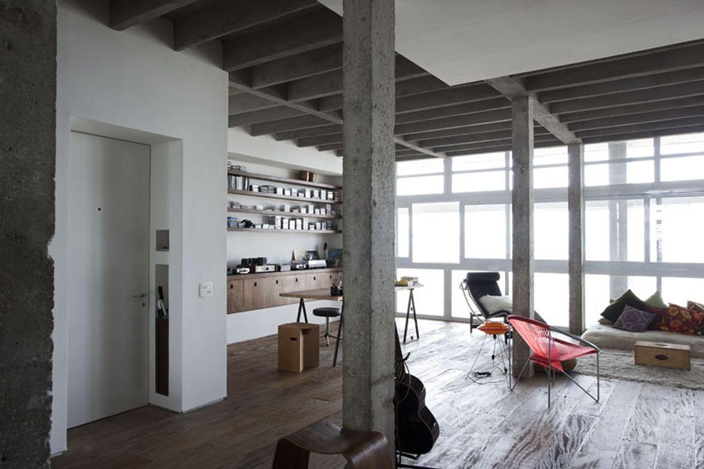 Apartamento copan felipe hess