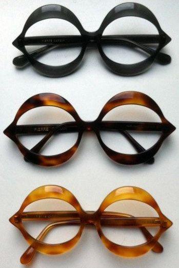 Pierre Cardin - Lunettes  Ecaille  - Années 70   Óculos   Lunettes ... 1965f0f3df