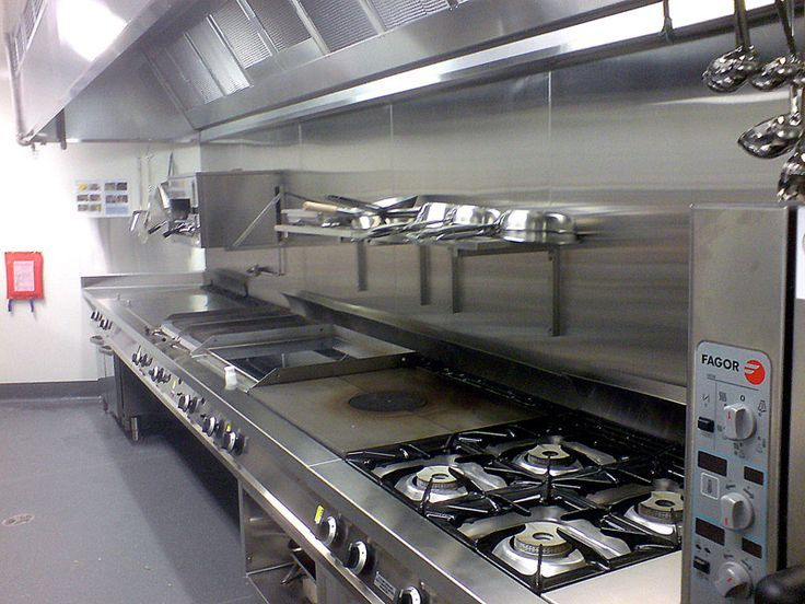 1000 Ideas About Commercial Kitchen Design On Pinterest Commercial Kitchen Design Restaurant Kitchen Design Kitchen Design