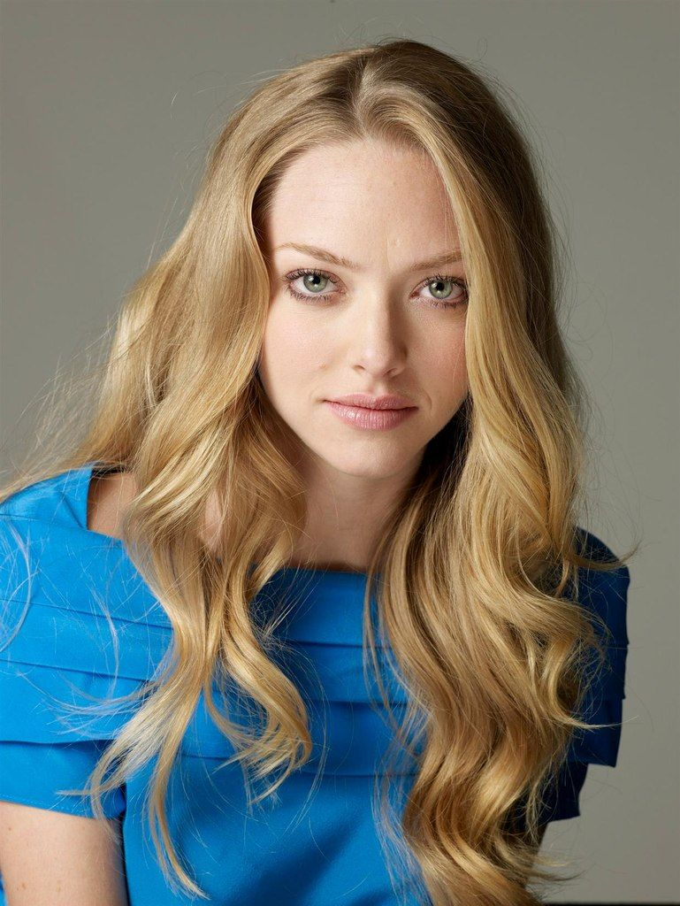 American Beauty Amanda Seyfried Style Collection