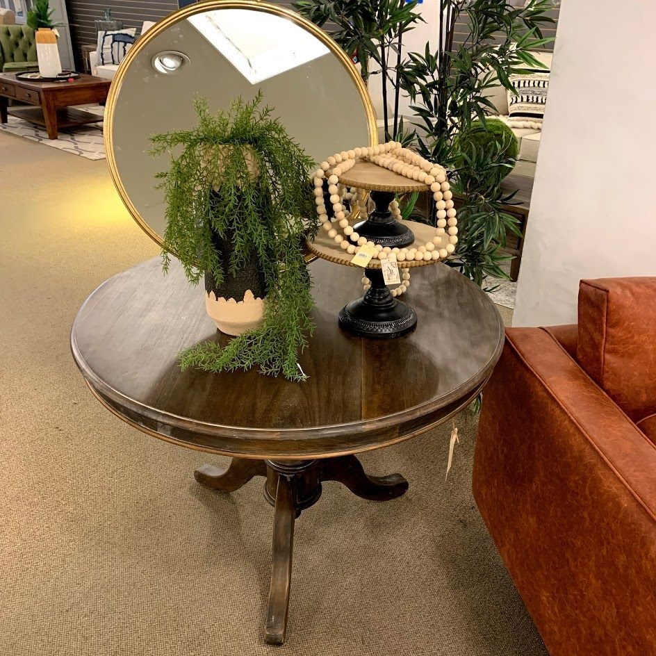 Showhome Luxury Round Wood Coffee Table Showhome Furniture Modern Coffee Table Wooden Coffee T Coffee Table Furniture Coffee Table Round Wood Coffee Table [ 944 x 944 Pixel ]