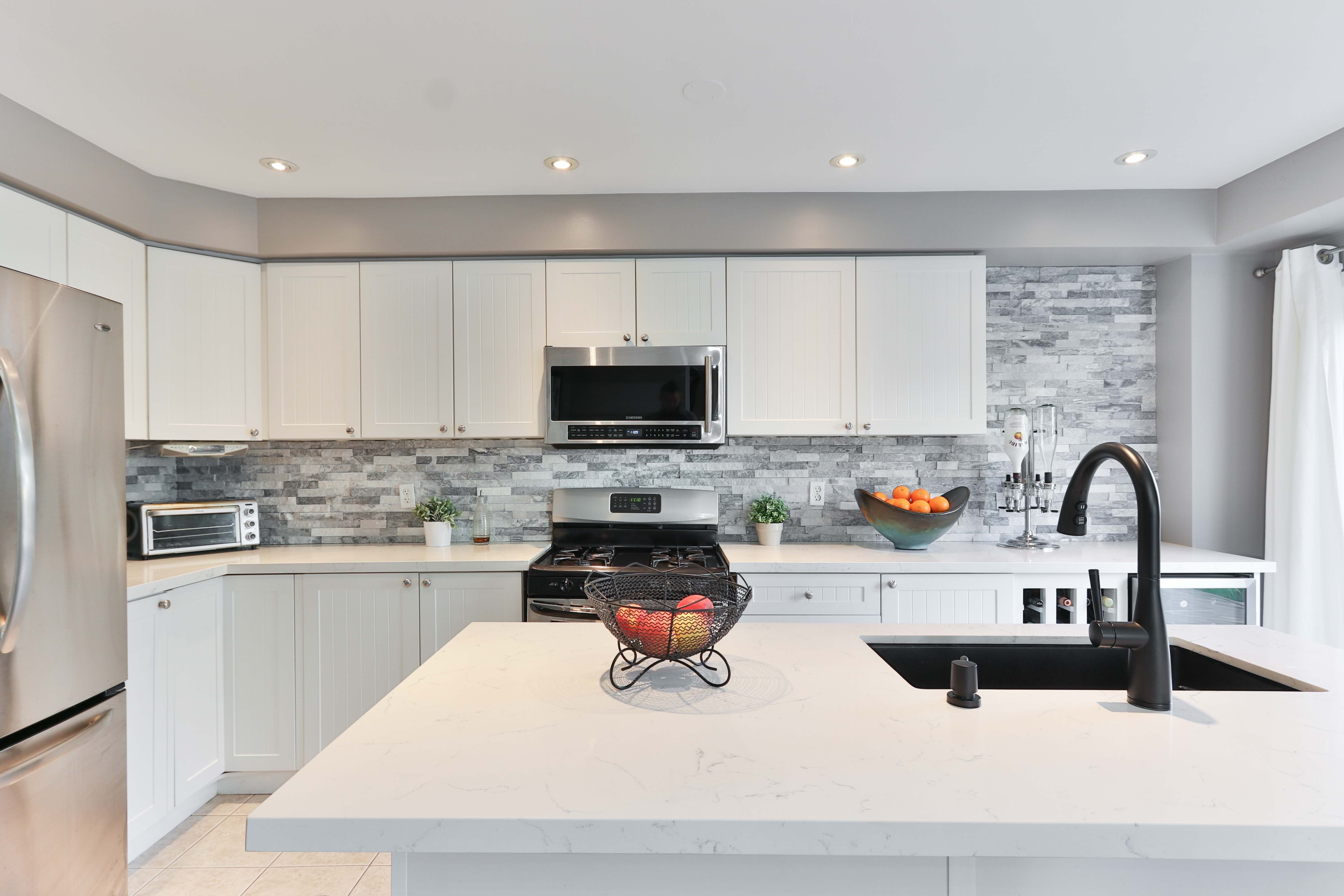 Quality Edmonton Kitchen Renovations Contact Us Today And Let Us