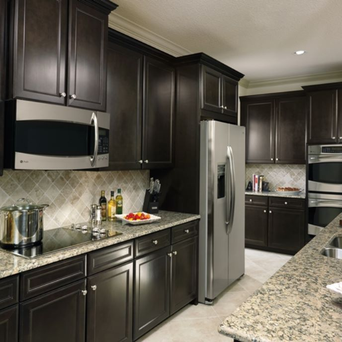 Beautiful Aristokraft Cabinets A Stylish And Affordable Transformation | ProSource  Wholesale