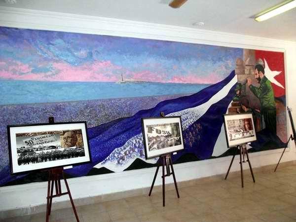 Museo 28 de Septiembre de los CDR, Cuba