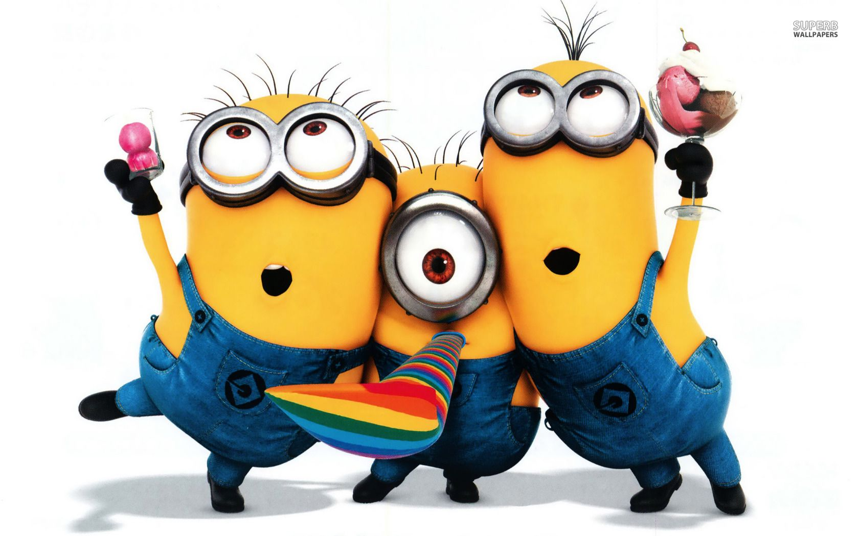 Minion wallpaper hd wallpapers download free minion - Despicable me minion screensaver ...