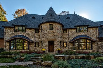 Top 5 Elegant French Country Home Architecture Ideas Freshouz Com French Country House French House French Country Exterior