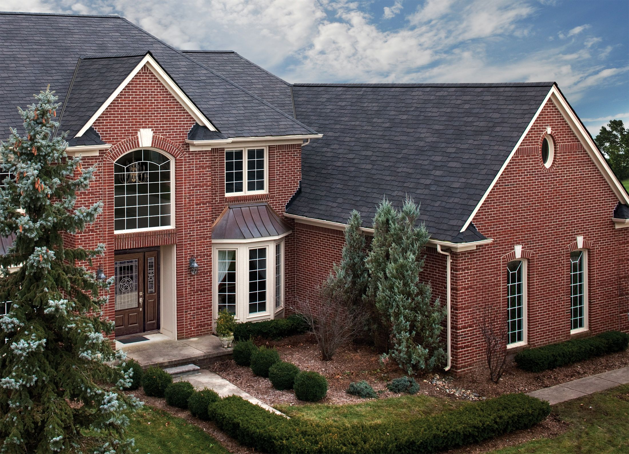 Best Tri State Windows Siding Roofing Gaf Woodland 400 x 300