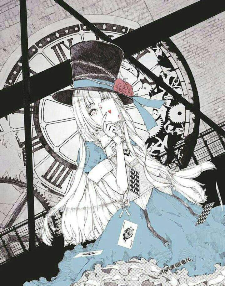 foto de Cansiones Dibujos Y Cosas Raras en 2020 Arte de anime