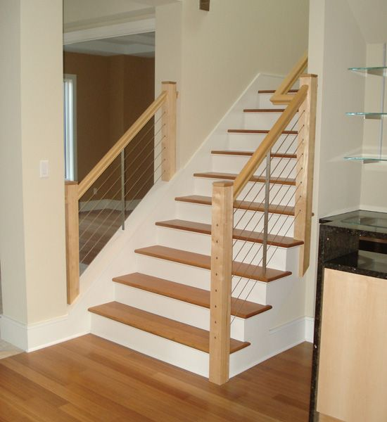 Bamboo Stairways In Naples FL? Florida Staircases U0026 Carpentry, LLC Can  Custom Design Stairs, Staircases And Stairways For Your Home, Office Or  Commercial ...