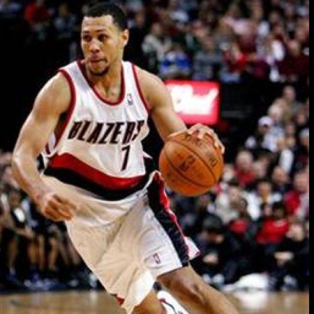 Portland Trail Blazers Brandon Roy: Brandon Roy - Portland Trail Blazers