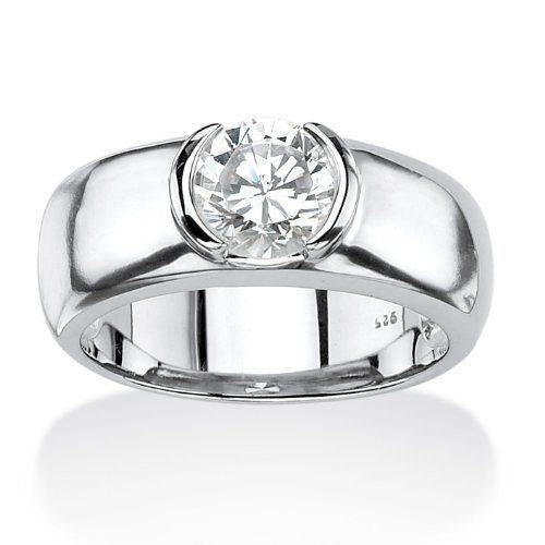 Bespoke Contemporary Platinum Oval Bezel Ring Google Search Men S Rings Jewelry Rings For Men