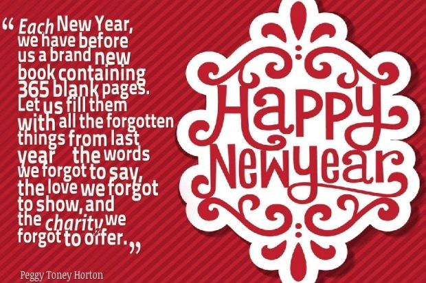 New Year\'s Eve Quotes | New Year | Pinterest