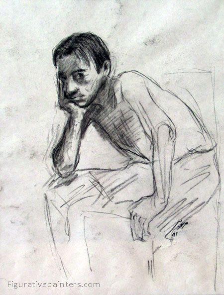 Famous Figure Drawing Artists : famous, figure, drawing, artists, Siavash, Mahvis, Figure, Drawings, Drawing,, Drawings,, Famous, Artists